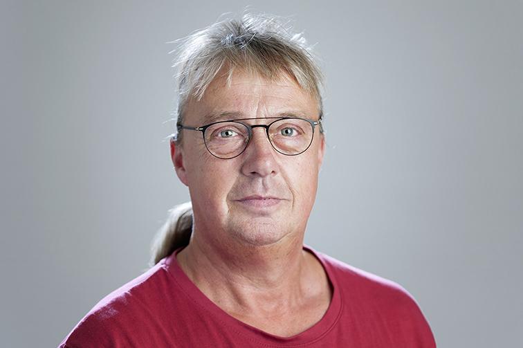 Bernd Matag