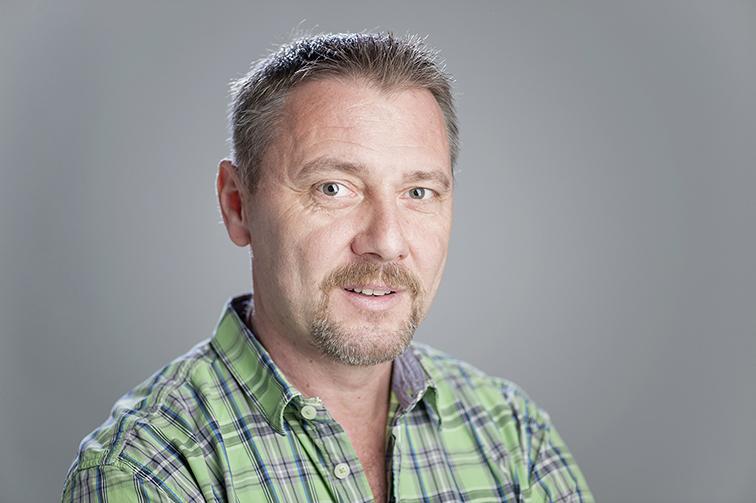 Christian Hübl