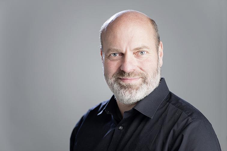 Matthias Böhler