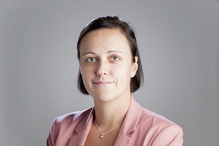 Yvonne Brommund